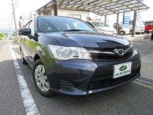 トヨタ カローラフィールダー G 平成24年7月 7万5,158㎞ 車両金額 55万円